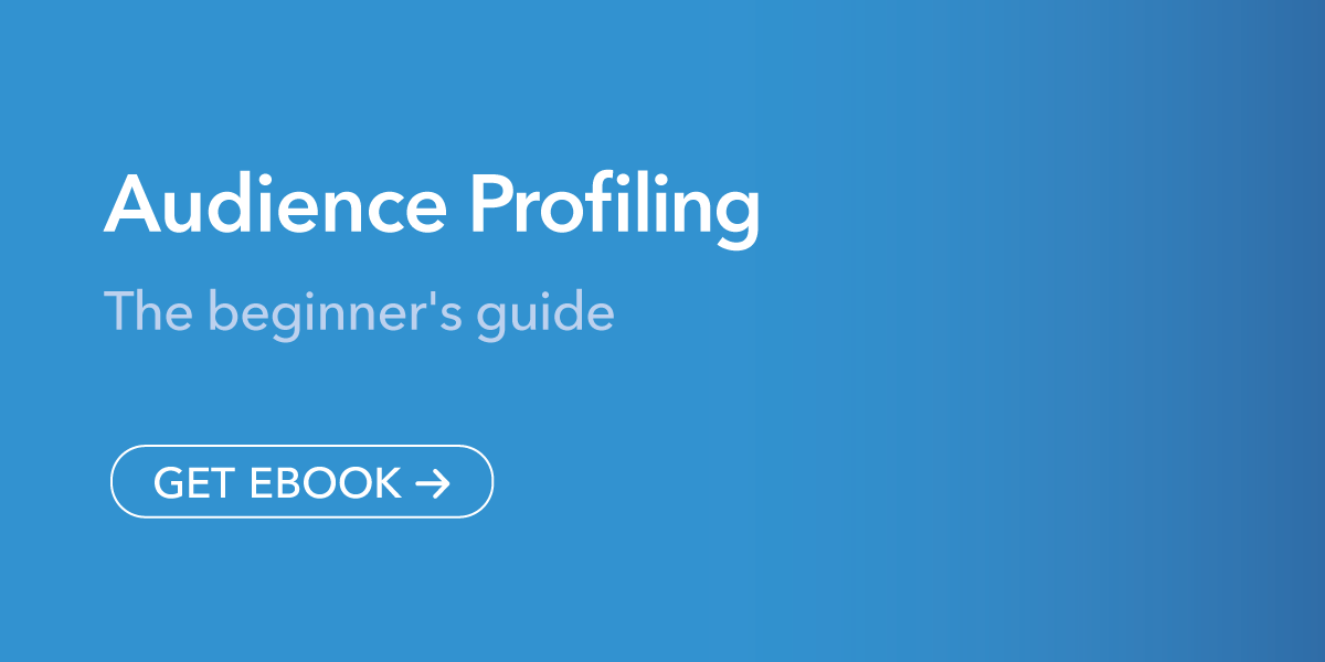 audience profiling guide