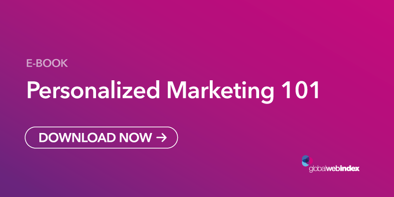 personalized marketing ebook