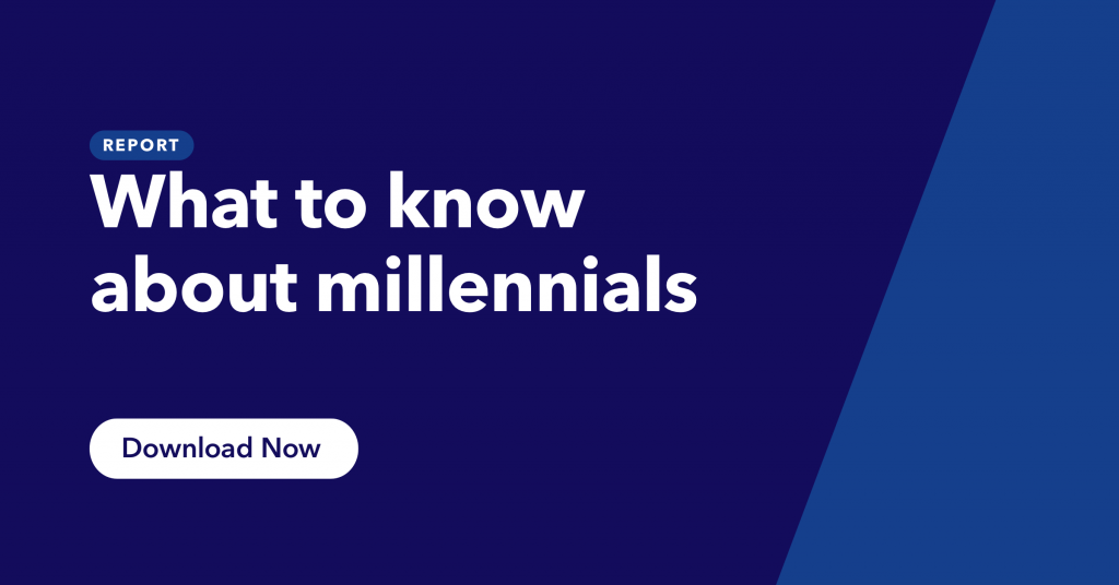 What to know about millennials
