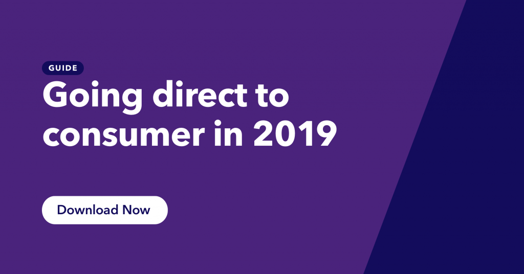 Click to access direct to consumer in 2019.