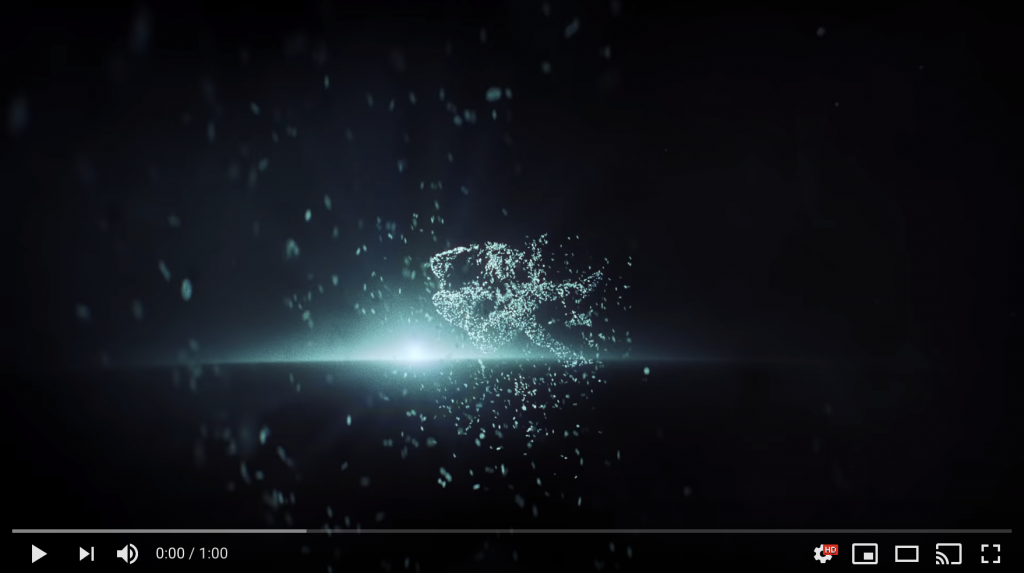 Click to access Volvo's advertising campaign video.